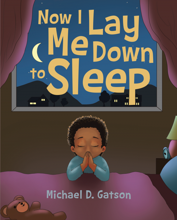 Now I Lay Me Down to Sleep Book Cover