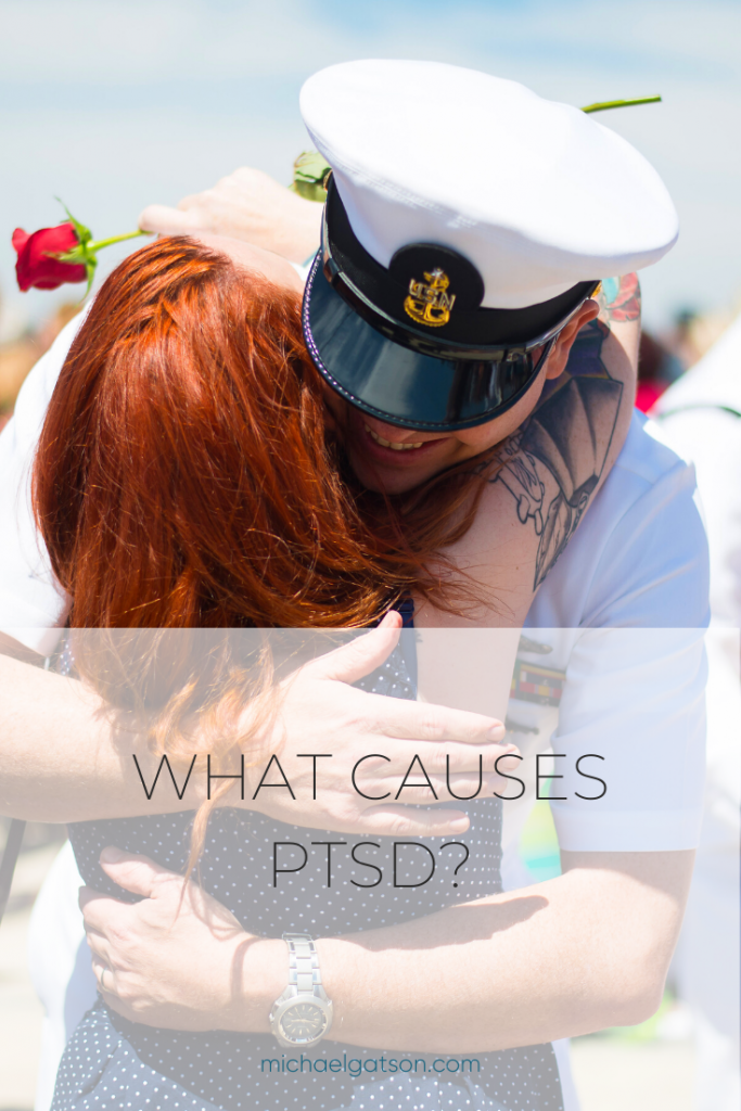 PTSD causes and triggers